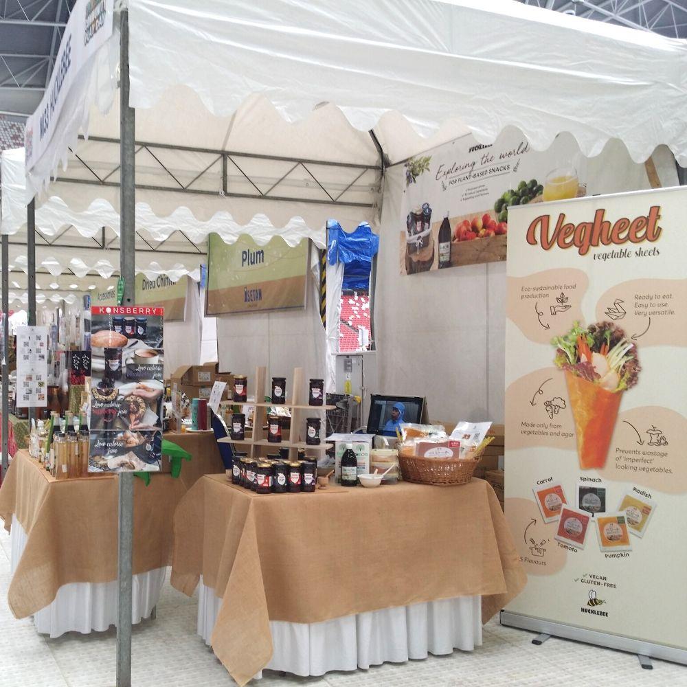 hucklebee japanese summer festival 2019